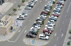 Abu Dhabi reveals grace period of three weeks as new parking rules take effect