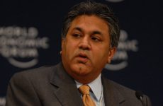 Founder of Dubai's Abraaj faces investor revolt