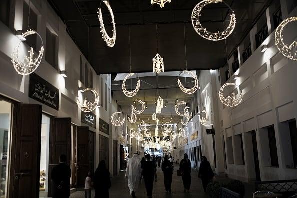 bahrain saudi say ramadan will begin on thursday gulf business. Black Bedroom Furniture Sets. Home Design Ideas
