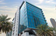Video: Dubai's DIFC reveals new Dhs180m Exchange building