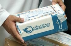 Emirates Post to offer services in Dubai's JLT