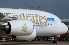 Dubai's Emirates announces Airbus A380 flights to Hamburg