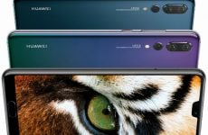 Smartphone review: Huawei P20 Pro