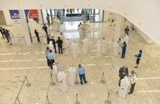 Kuwait's Jazeera Airways to open new terminal in May