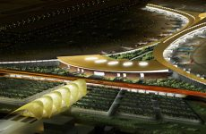 All domestic flights from Jeddah to shift to new airport this year