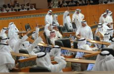 Kuwait's oil minister faces no-confidence vote