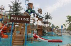 Dubai's La Mer water park to open this month