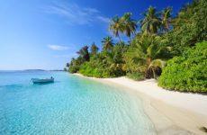 Maldives lists $100m bond in Abu Dhabi