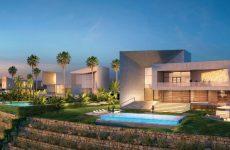 Saudi's Dar Al Arkan launches $160m villa project