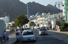 Oman sees foreign population shrink by 43,500