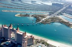 Pictures: Dubai's Nakheel to open $217m dining destination The Pointe in Q4