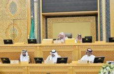 Saudi Shoura Council approves anti-harassment law