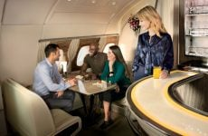 Dubai's Emirates decreases cost of purchasing air miles