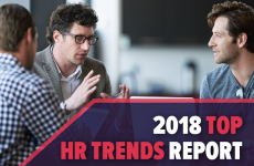 The top Gulf HR trends for 2018