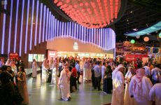 IMAX plans up to 100 Saudi cinema screens