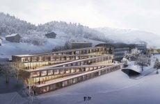 The Audemars Piguet hotel in Switzerland is getting a makeover