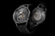 Richemont launches Baume, an all-new watch brand