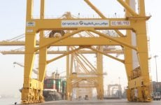 DP World acquires marine logistics provider Feedertech Group