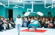 Spotlight: Gucci's Alessandro Michele