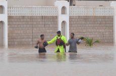 Cyclone Mekunu abates after killing at least 10 in Yemen, Oman