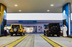Motorists must self-serve or pay at Abu Dhabi's Adnoc fuel stations