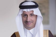 Saudi dismisses entertainment chief, no replacement named