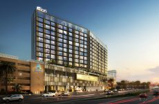 Pictures: Aloft City Centre Deira, with movie-themed suites, opens in Dubai