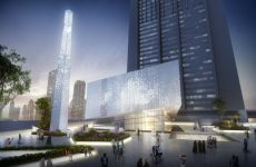 Dubai's financial centre to welcome 'grand mosque' in 2019