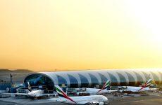 Dubai airport passenger traffic slips slightly in September
