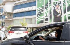 Saudi's Jeddah plans women valets for restaurants