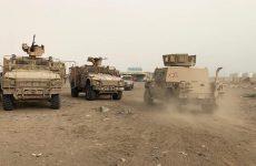 Saudi-led coalition attacks drone storage caves in Yemen's capital – SPA