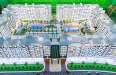 Dubai's Danube launches project with over 1,000 units at International City