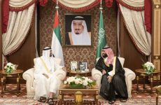 UAE, Saudi partner on 44 strategic economic, military projects
