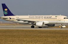 Saudia restarts flights to Vienna after eight years