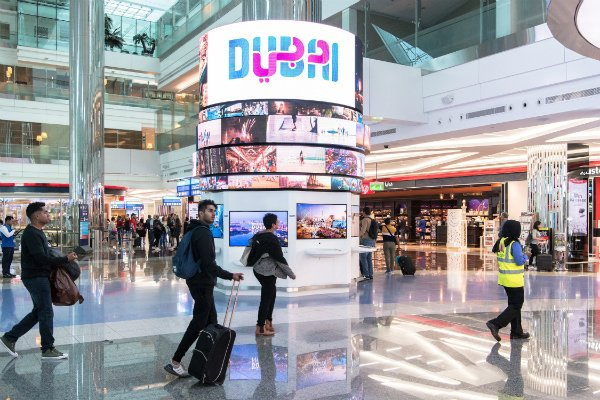 Αποτέλεσμα εικόνας για UAE Expects Strong Growth in Arrivals from Russia and China