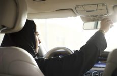 Saudi to grant licences to family taxi cabs driven by women, but female passengers are a must