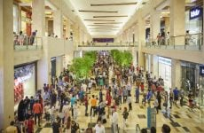 Abu Dhabi malls to hold 24-hour Eid Al Fitr sale