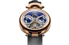 In focus: Bovet Edouard Bovet Tourbillon