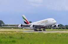 Dubai's Emirates offers discounted fares to certain cities