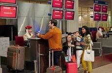 Dubai's Emirates warns of summer passenger surge over next two weeks