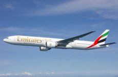 Emirates announces passenger flights to more cities