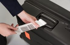 Flydubai offers passengers home check-in and baggage collection