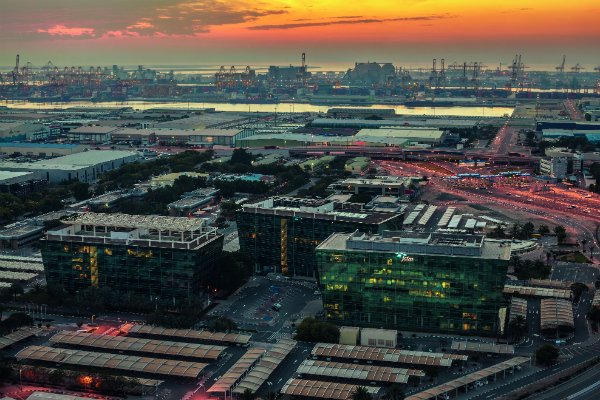 The future of free zones in the UAE - Gulf Business