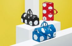Take a look at Louis Vuitton's stunning football capsule collection