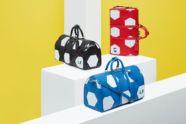 Louis Vuitton FIFA World Cup 2018 capsule collection