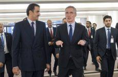NATO rejects Qatar's membership plans