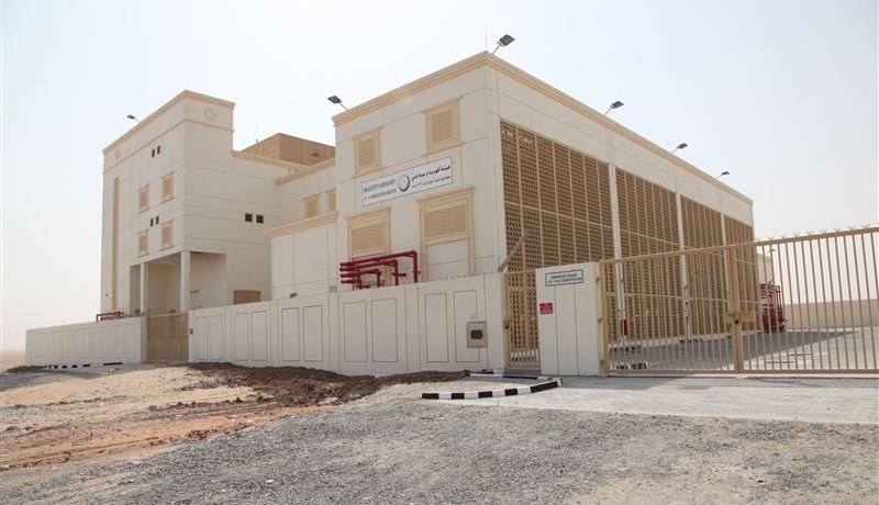 Dubai's DEWA commissions 15 substations at a cost of Dhs1.73bn