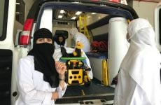 Saudi doctors start all-women ambulance service after lifting of driving ban