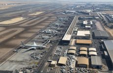 Abu Dhabi's airports, ports and power firms moved to new holding company