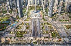 Dubai Holding, Emaar launch new 'tech-driven' mall, nearly double the size of Dubai Mall